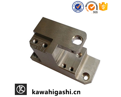 Recommendation of NC Machining in Dalian