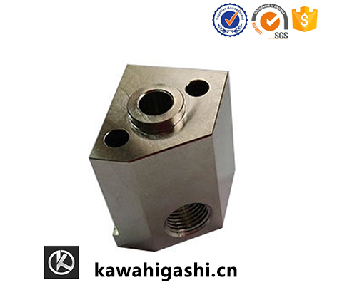 Dalian CNC Machining Engineering