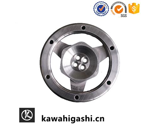CNC Machining Manufactor