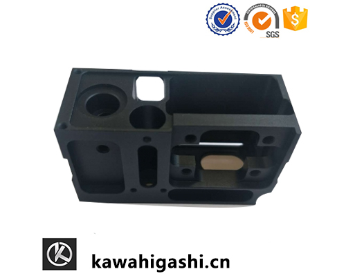 Which is the best CNC machine in Dalian?