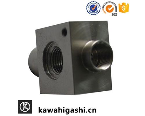 Dalian CNC Machining Construction