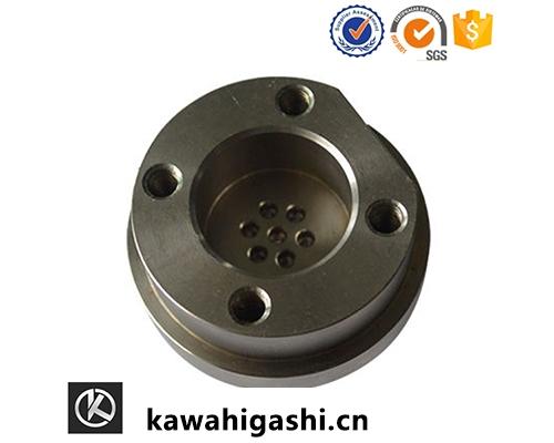 Dalian CNC Machining Engineering Consulting