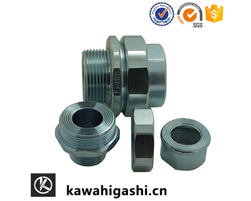 Dalian CNC Machining Supplier