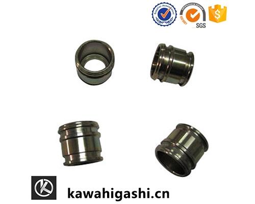 Dalian CNC Machining Company