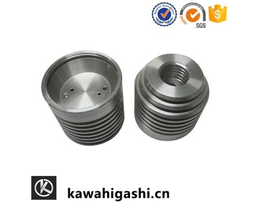 Dalian CNC Machining Telephone