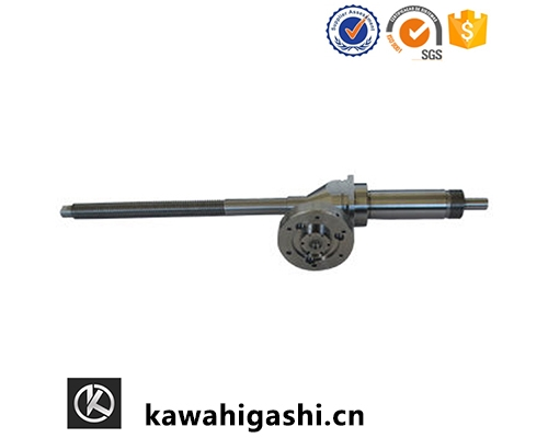 Dalian CNC Machining Engineering