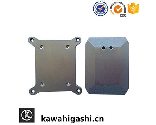 Dalian CNC Machining Project