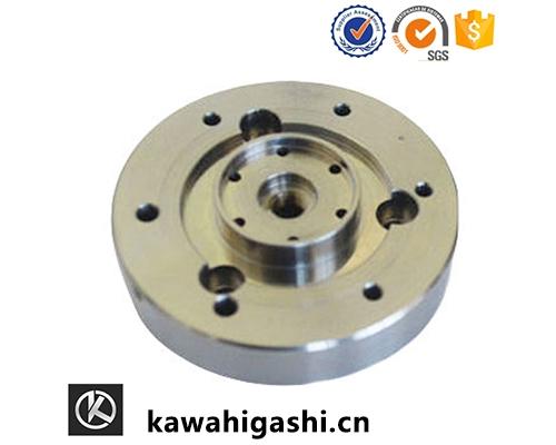 Dalian CNC Machining Purchase