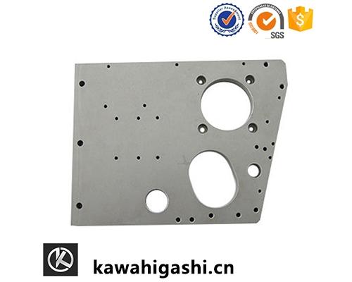Dalian Chooses CNC Manufacturers