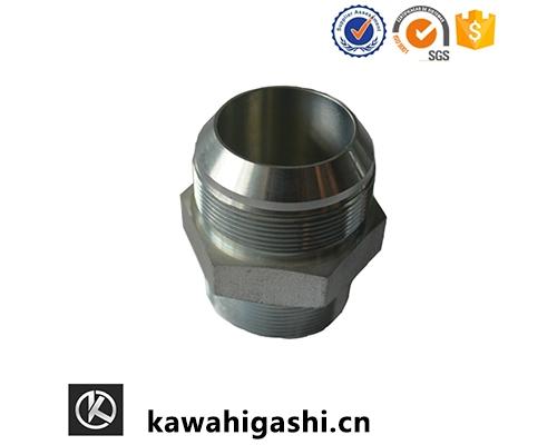 Dalian Normal NC Machining Company