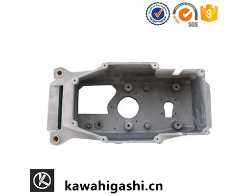 Dalian NC Machining Technology