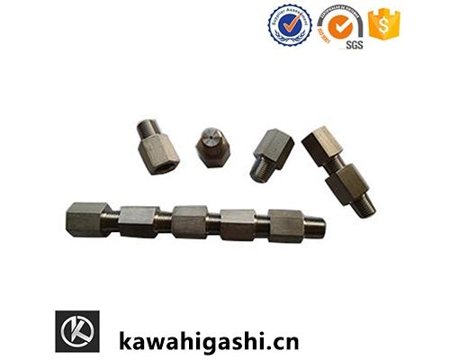 Dalian CNC Machining Company Consulting