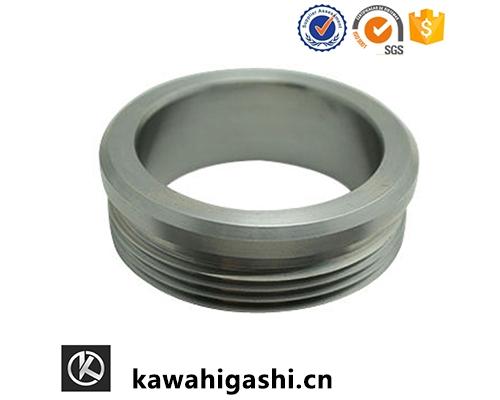 Dalian High Quality CNC Machining Factory