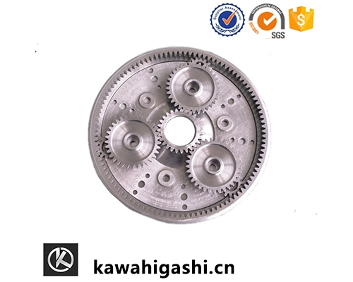 Which is good for CNC machining?