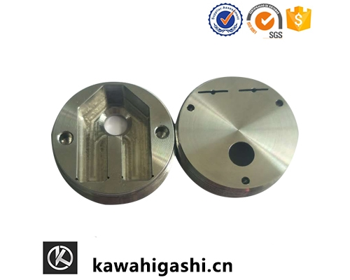 Which is the best supplier of Dalian CNC  Machining