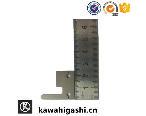 Dalian Precision Parts Factory