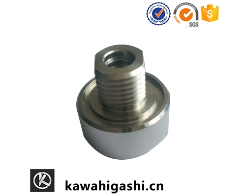 Dalian CNC Machining and Manufacturing