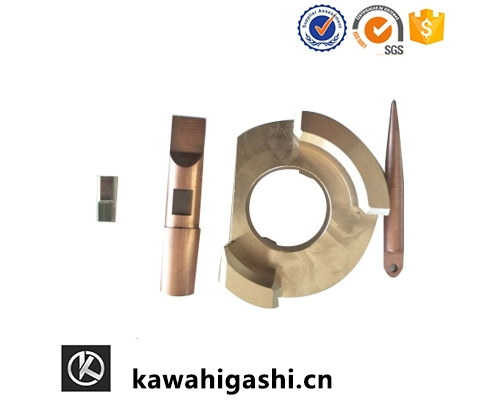 Dalian CNC Machining Factory Consultation
