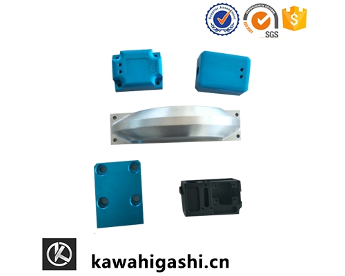 Dalian CNC Machining Supplier Consultation