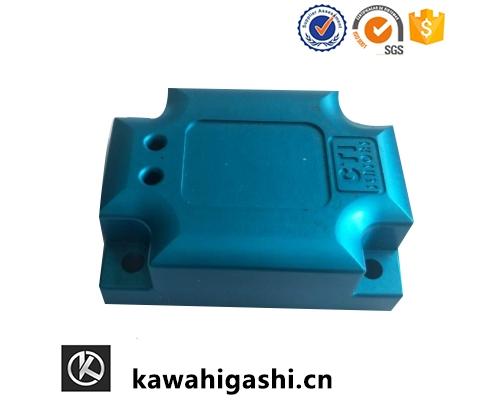 Dalian CNC Machining Factory
