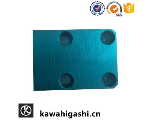 Dalian CNC Machining Consulting