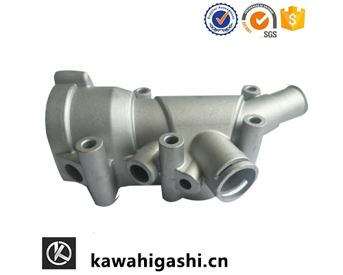 Dalian Authoritative Precision Casting