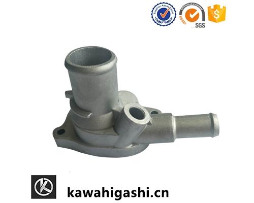 Dalian Precision Casting Plant