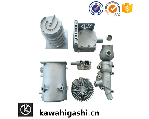 Dalian Precision Casting Production