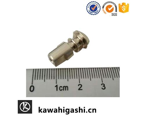 Dalian Professional Precision Parts machining Company