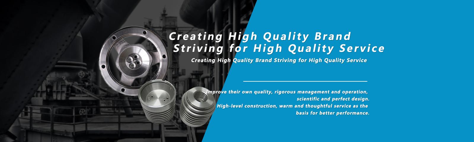 Dalian CNC Machining